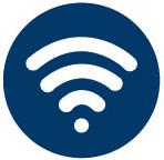 image: Wireless broadband symbol