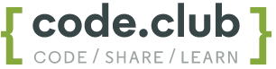 image: Isle of Man Code Club logo