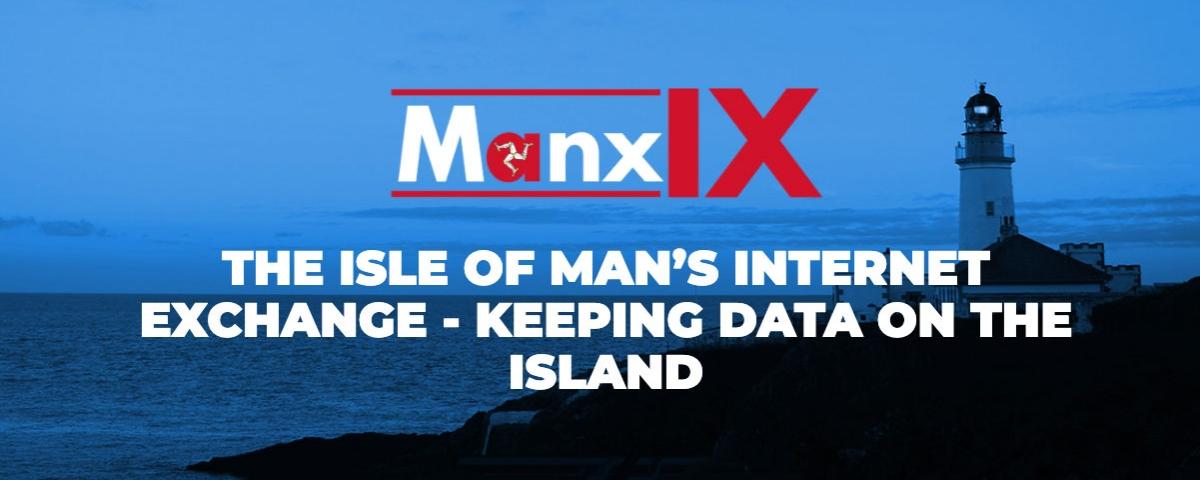 Manx IX banner